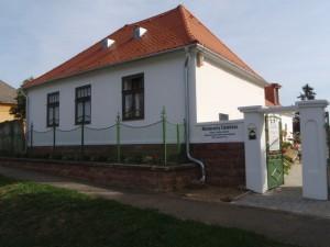 Csehimindszent Mindszenti emlékház